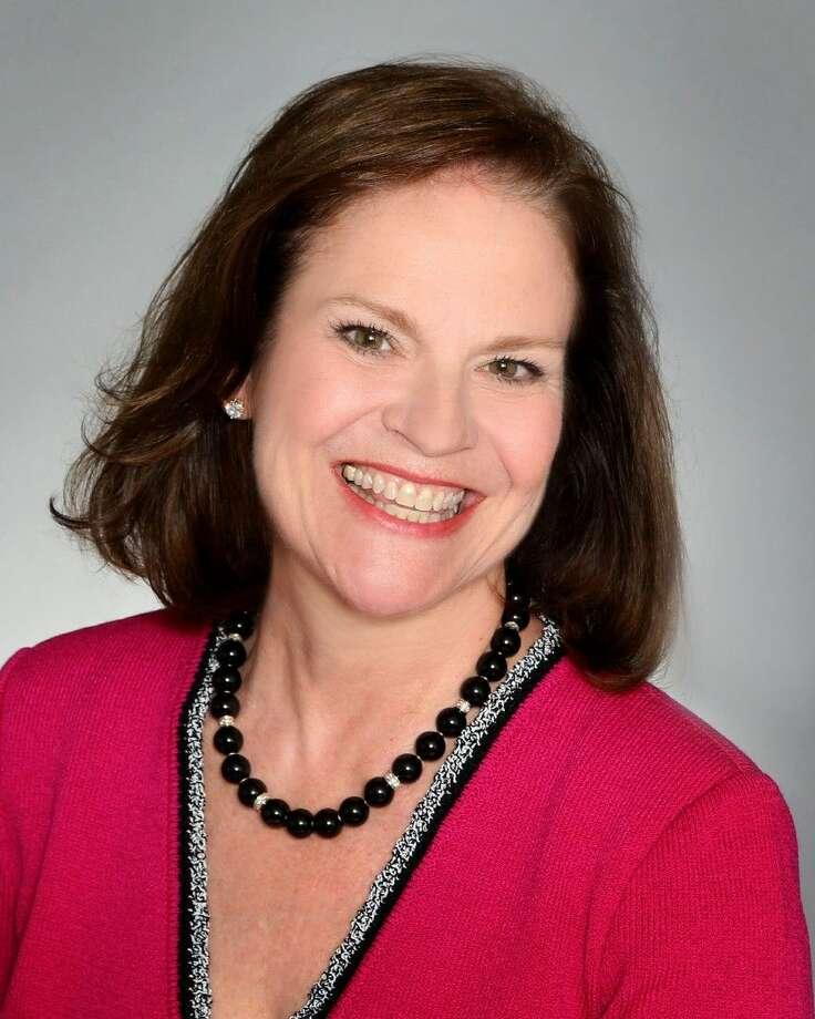 Houston Bar Association President Laura Gibson