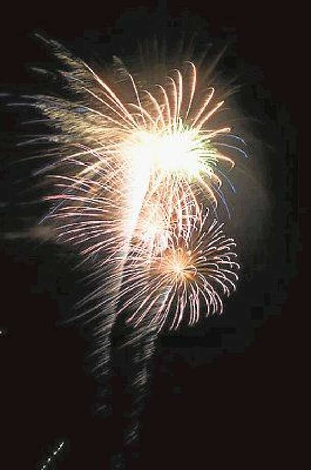 A fireworks show will be held July 31 Photo: Courtesy City Of Pasadena
