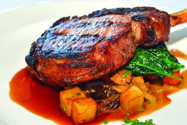 South End Pork Chop