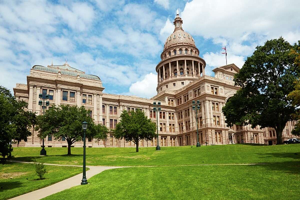 Senate Bill 1187  Year passed: 1985 Legislative session: 69th Details: Barred cities and counties from adopting gun regulation that is more restrictive than state law. Source: Texas State Rifle Association