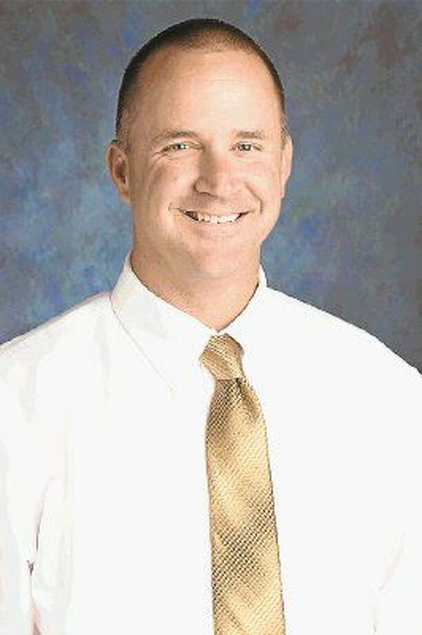 Greg Rogers, who served as a coach and teacher for Cypress Falls High School since 2005 and the offensive coordinator under Cy Falls head coach Kirk Eaton since 2009, is the athletic director for Cypress Park High School. Cy Park will begin competing in team sports this season, expanding to varsity competition in 2018-19. Photo: C/o CFISD Communications