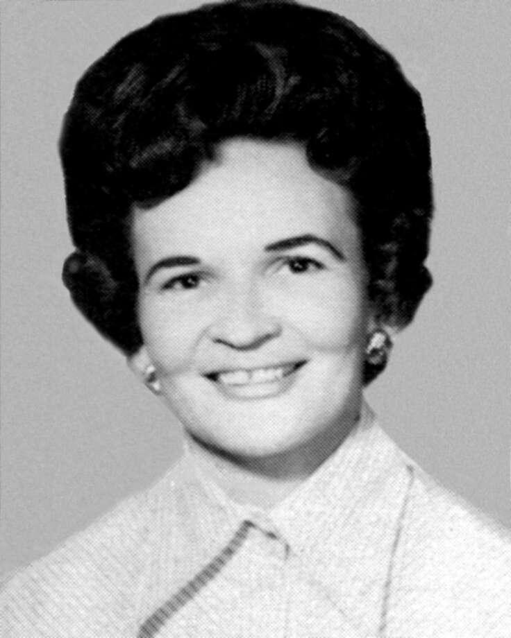 Patricia Bundy