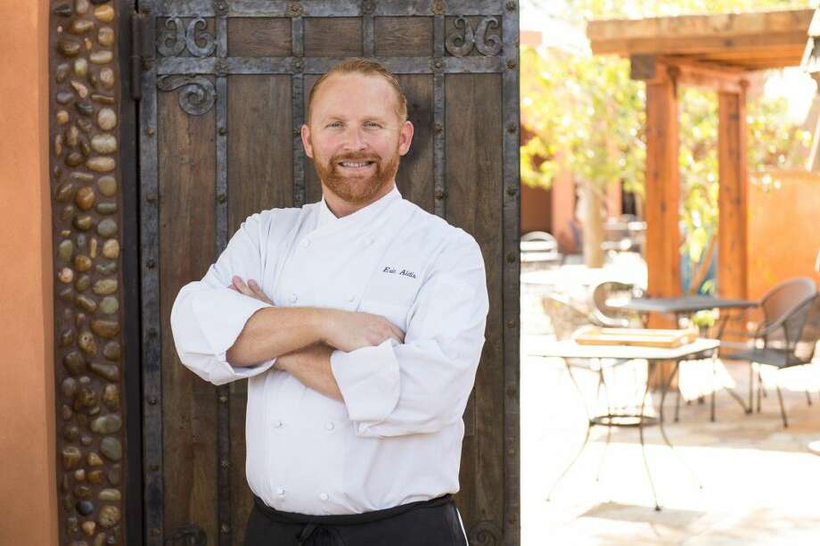 Chef Eric Aldis Comes Home To Take The Helm At Agave Rio