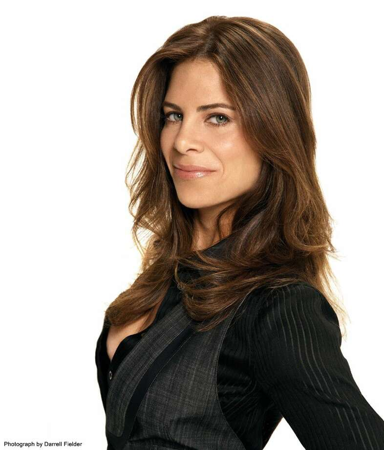 Jillian Michaels Photo: Courtesy Photo