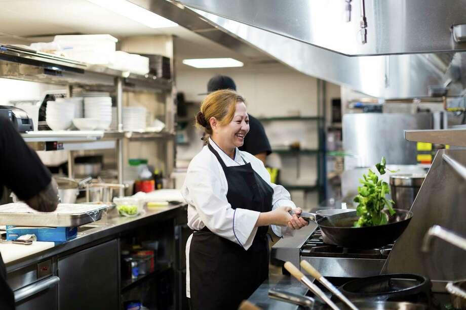 25. Le Colonial RestaurantAlcoholsales February2017:$371,495Alcoholsales February2016:Not available Photo: Julie Soefer / Julie Soefer Photography