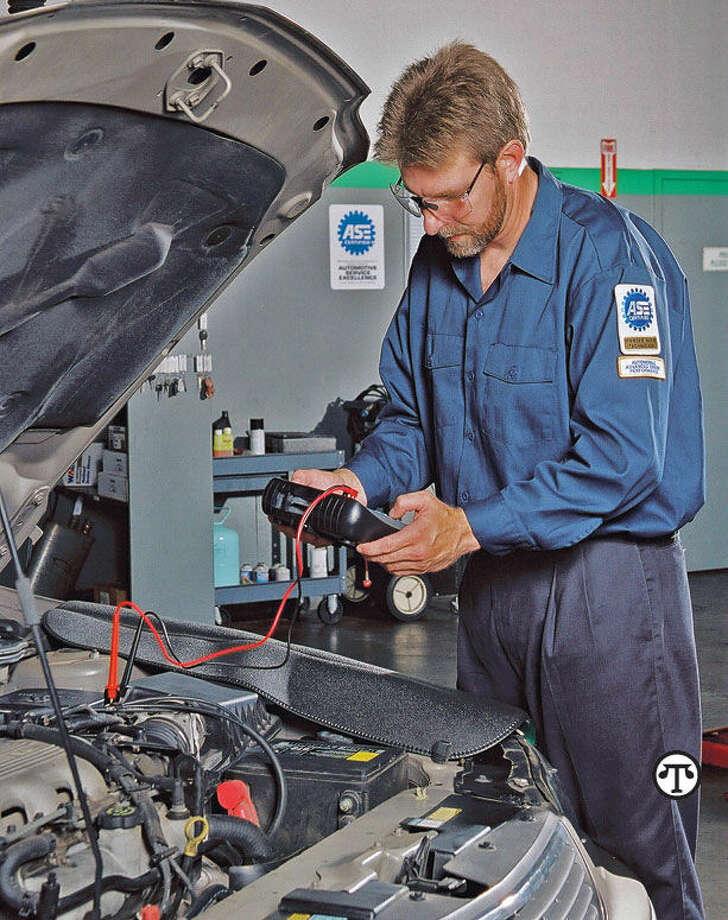No deje que el clima afecte a su carro. Chequeé la batería cuando cambian las estaciones. (NAPS)