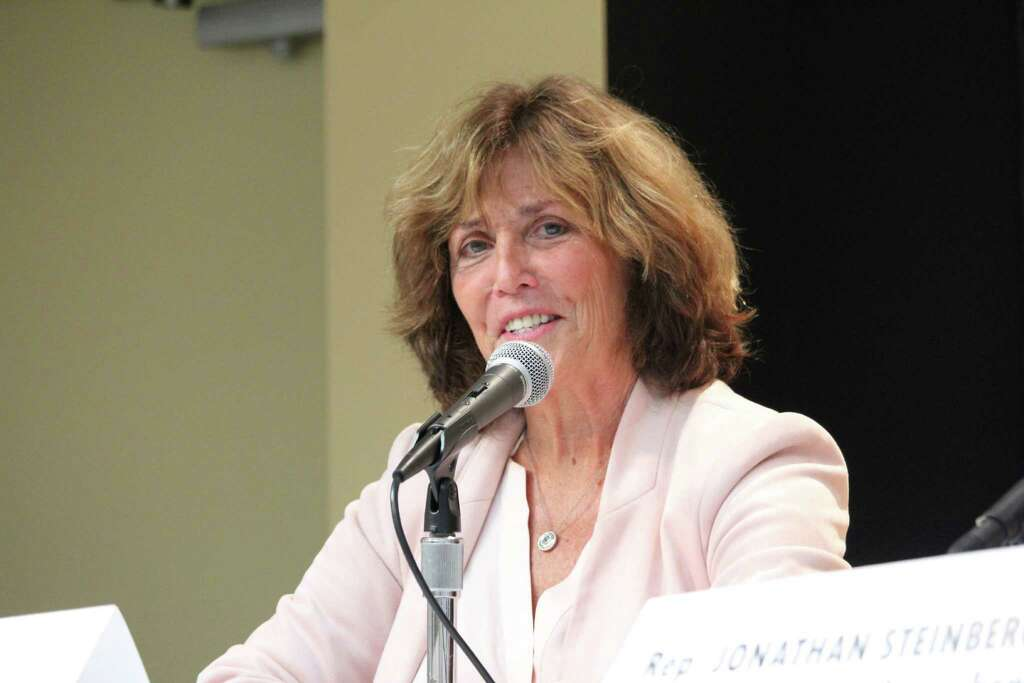 Cathy Steinberg