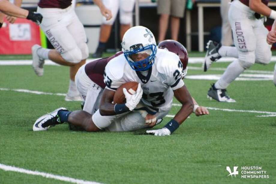 Action versus Clear Creek Oct. 9th