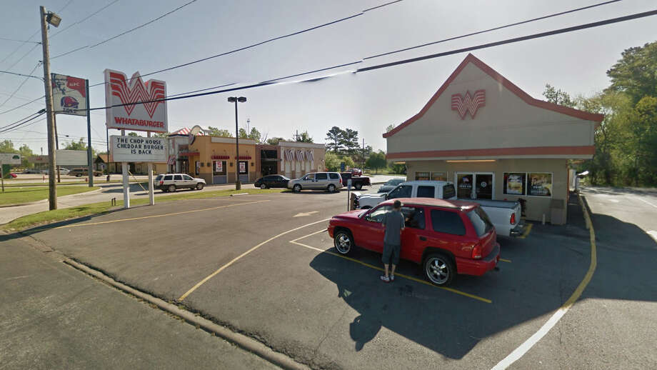 Whataburger Where:825 U.S. 96 S., Silsbee Score:97/100 Comments:Had some boxes on the floor and some uncovered items in the walk-in cooler, some timers not on for hot hold items, had to re-ice the line, temps not holding, all issues fixed immediately, all other temps were good, overall cleanliness and organization was good Photo: Google Maps