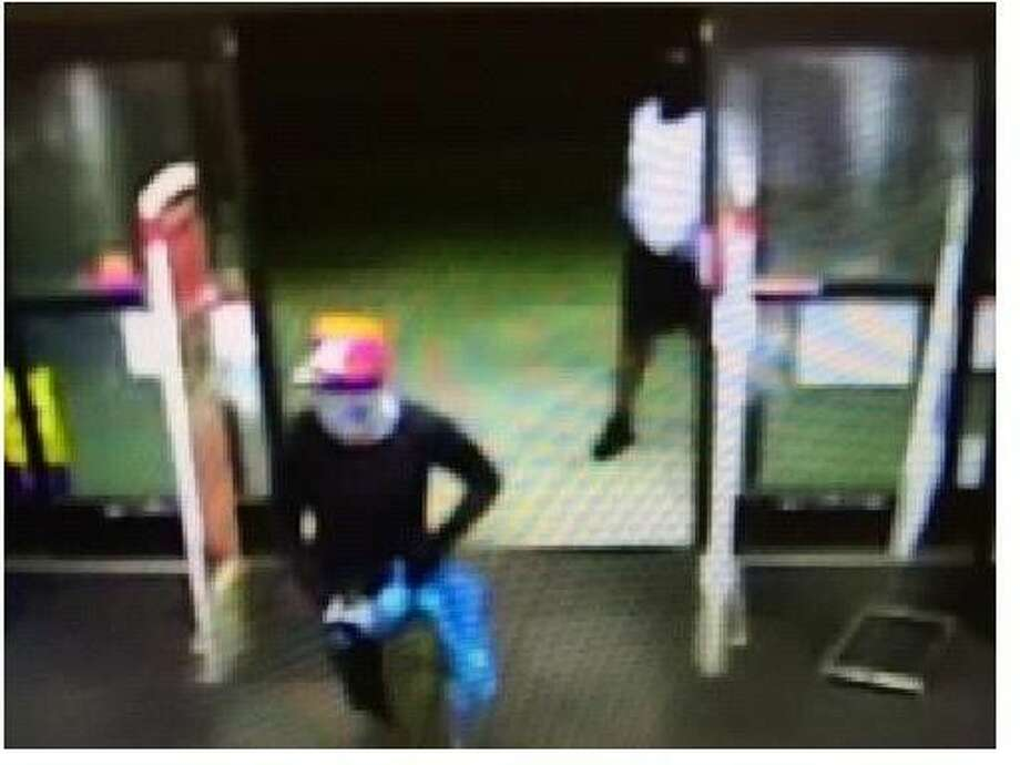 On Aug. 5, 2014, Harris County Deputies responded to a robbery call at a CVS Drug Store where employees and customers inside the business told deputies that about 1 a.m., two suspects rushed into the store carrying handguns. The first suspect ran toward an employee at the register and demanded cash while the second suspect robbed several customers inside the store.