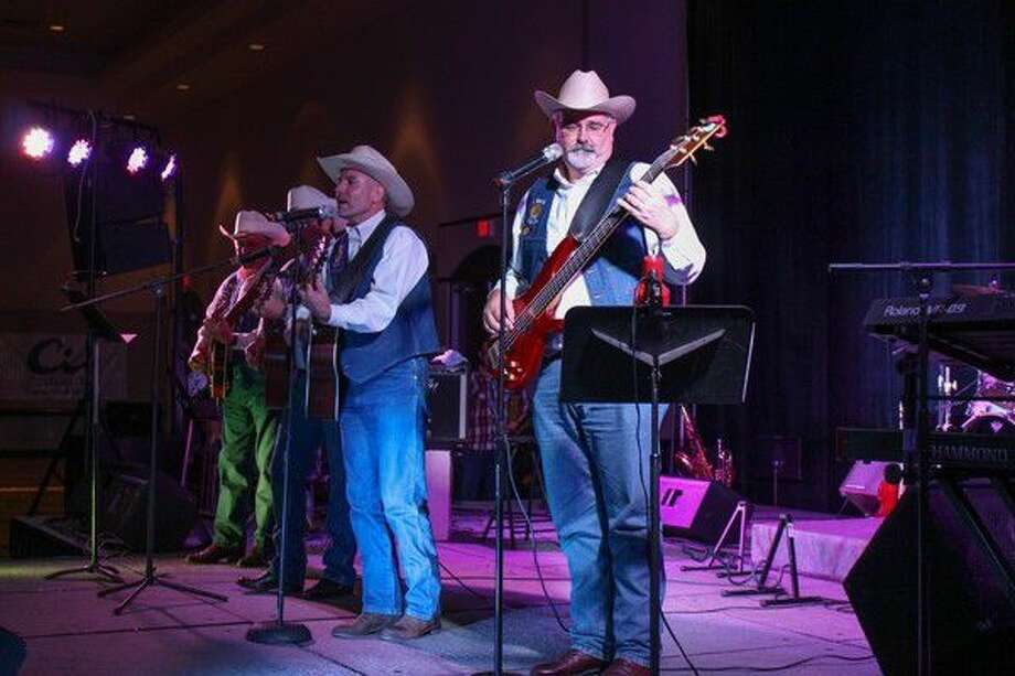 Transportation will be provided by Harris County Precinct 4's Senior Adult Program for individuals 50 years and better to the 15th Annual Opry in Humble. Call 281-893-3726 to make bus reservations. Photo: Submitted Photo