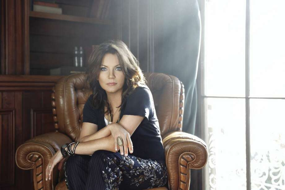 Four-time CMA Female Vocalist of the Year, Martina McBride, will bring her style of country to the Stafford Centre stage on Sept. 15. Tickets on sale at www.staffordcentre.com. Photo: Courtesy Photo