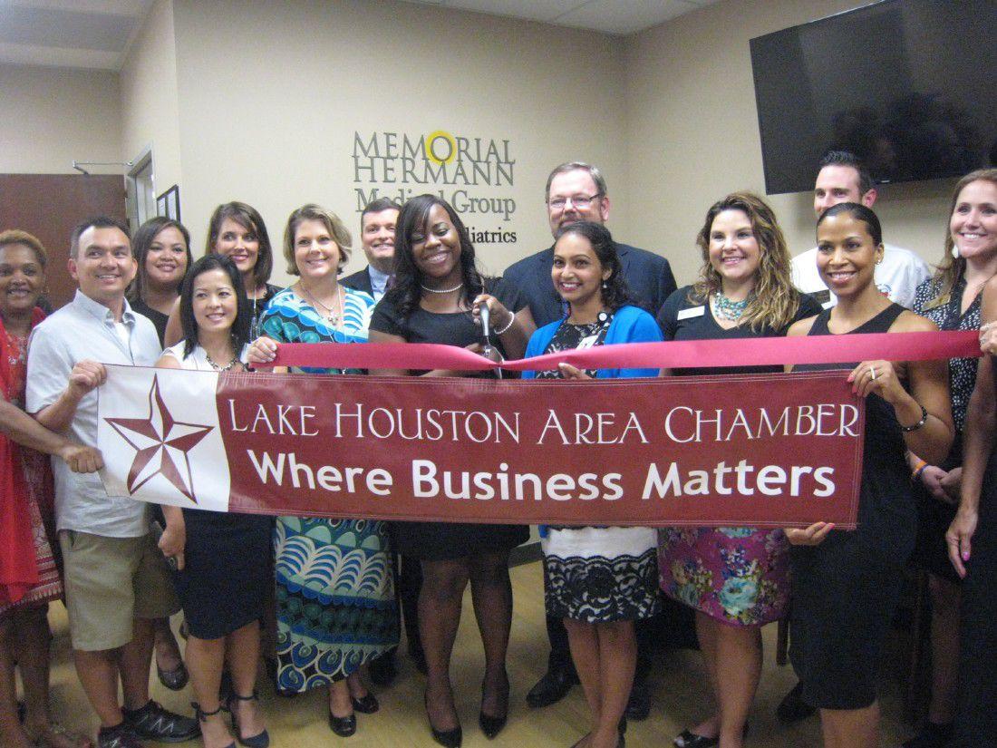 Community welcomes new Memorial Hermann Medical Group