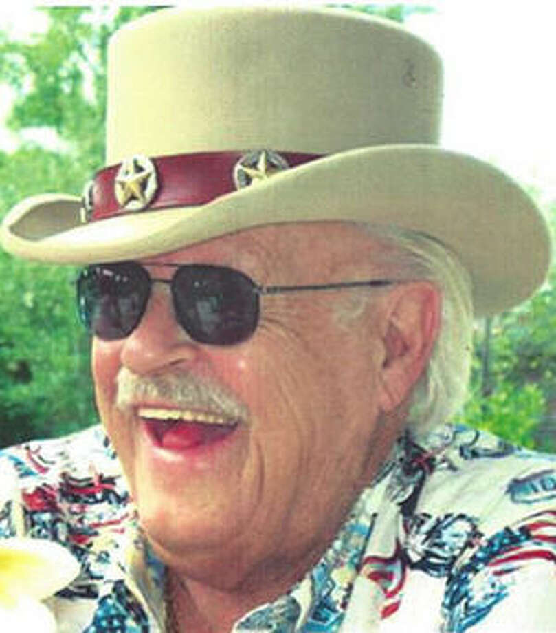 0ade16394f6 Jerry McKinley - Houston Chronicle