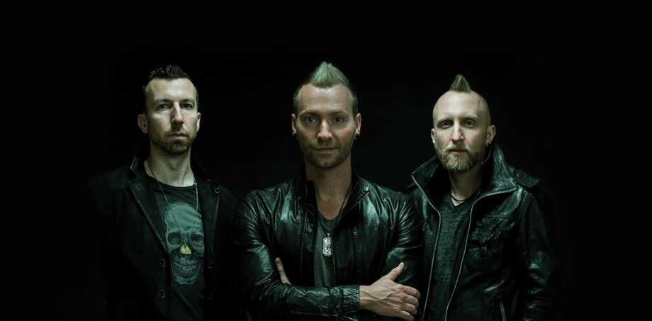 Thousand Foot Krutch will be playing at Scout Bar on Wednesday, Aug. 17.