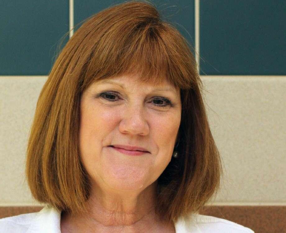 Candy Howard, principal at South Belt Elementary.