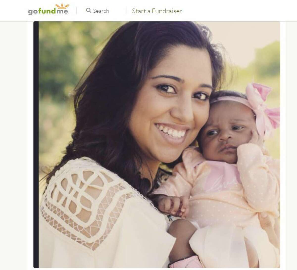Karlyn Ramirez, 24, was found dead Aug. 24, 2015 with her then five-month-old daughter by her side. An Army soldier stationed in San Antonio and his girlfriend were arrested Thursday Oct. 6, 2016 in connection with the killing.