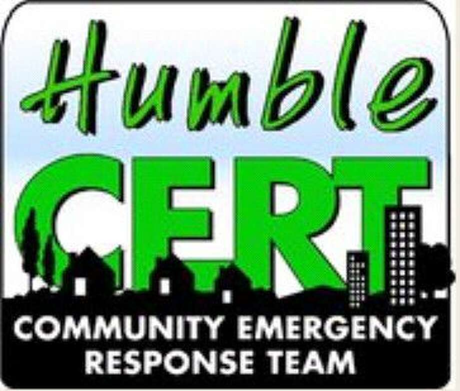 Registration is now open for Humble Area CERT classes which will begin Tuesday, Sept. 13.