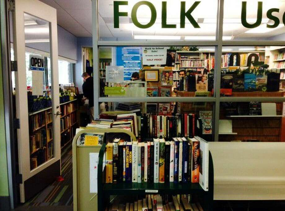 Friends of Library Kingwood is seeking volunteers for their annual Back to School sale which they are holding through August at the FOLK Used Book Store at HCPL Kingwood Branch Library.