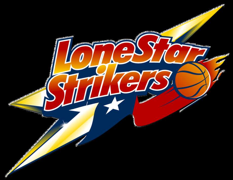 The LoneStar Strikers are a new professional basketball team based in The Woodlands area.