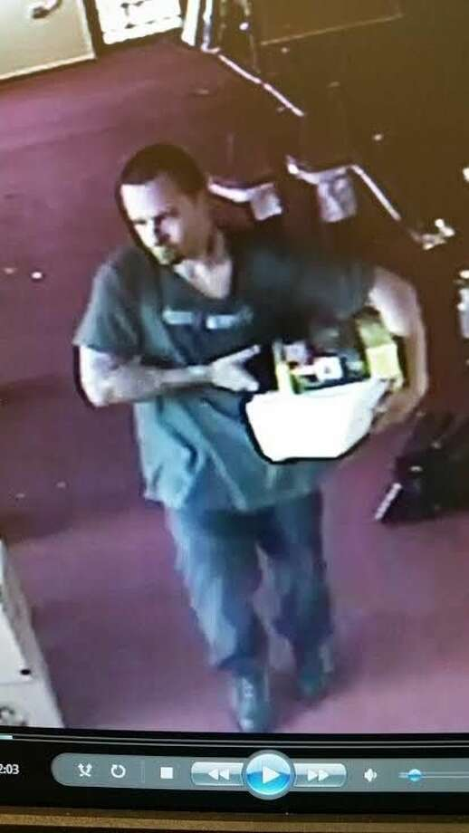 South Houston police are asking for the public's help in identifying a suspect allegedly involved in a the burglaryof a game room in South Houston on August 11.