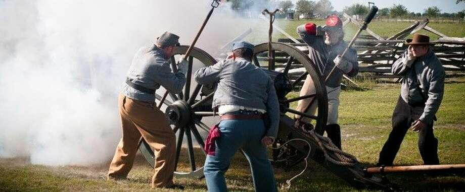 The 31st annual Texian Market Days Festival will be better than ever bringing more than 150 years of Texas history to life in one thrilling day of festivities on Oct. 25 at George Ranch Historical Park.