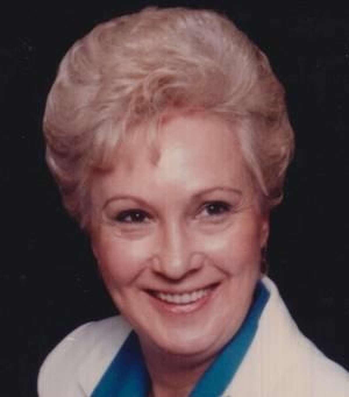 Pettit , Eileen