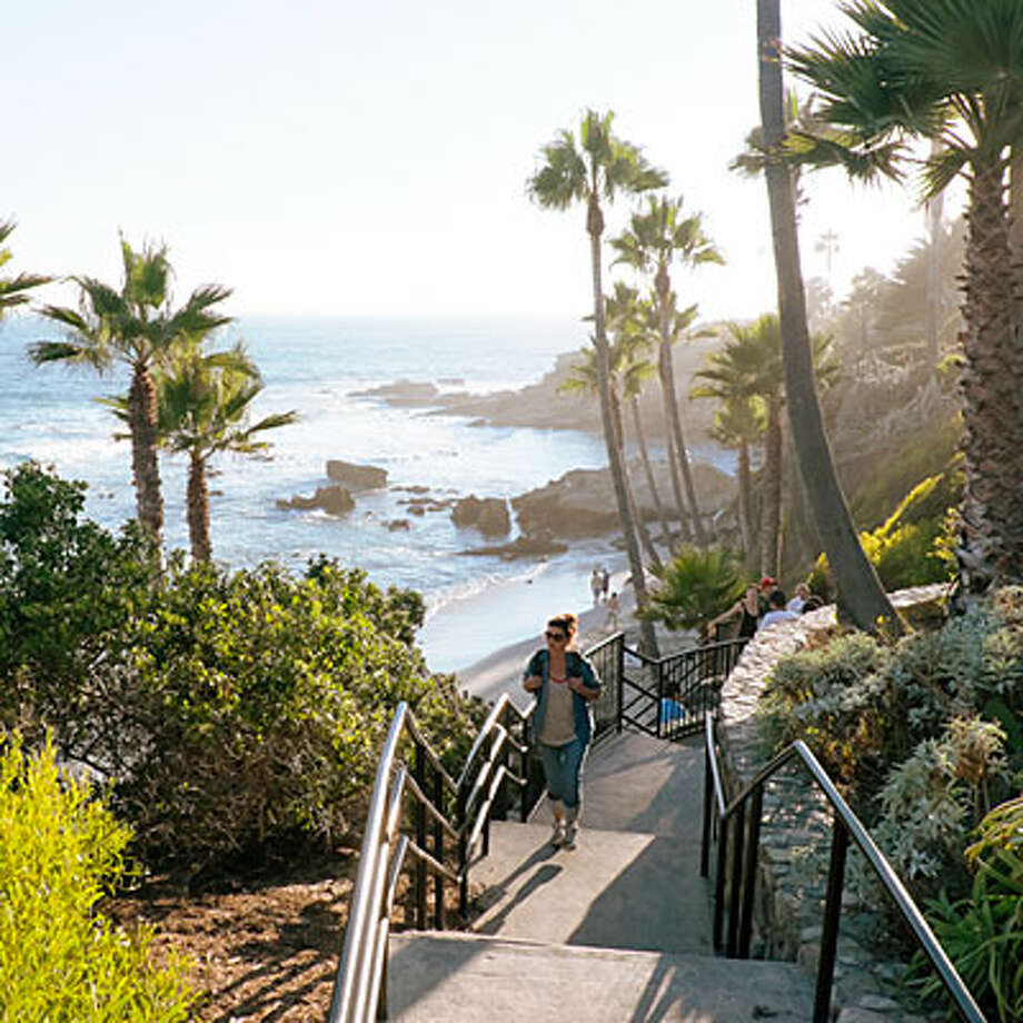 Treasure Island Laguna Beach: Top 20 Fall Hikes