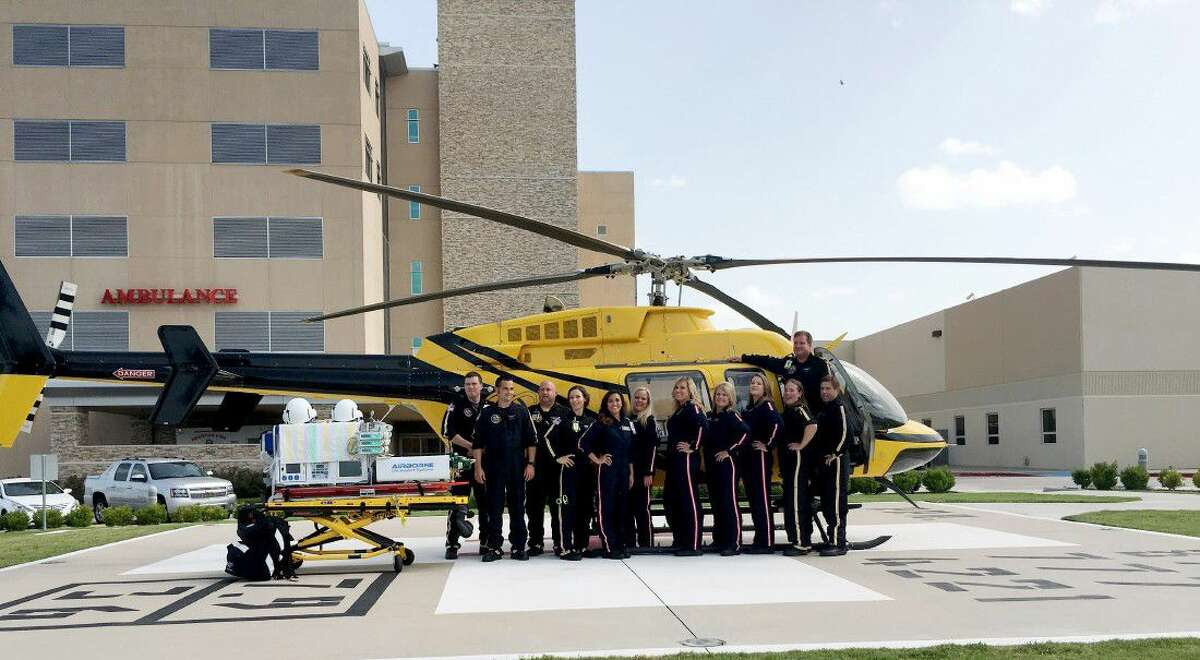 The NICU Transport Team, who are nurses are skilled in advanced procedures to care for the smallest and sickest babies, provides transportation for children from hospitals in the surrounding area to Kingwood Medical Center's NICU.