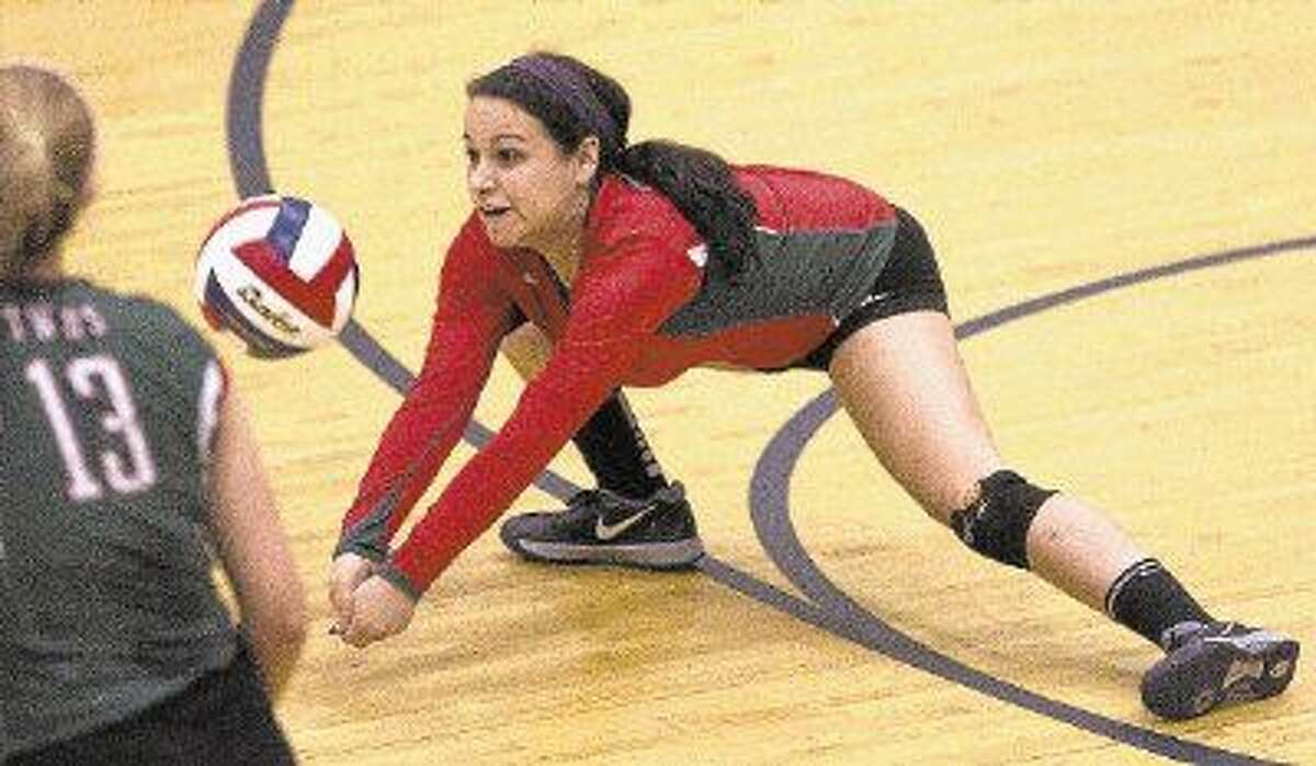 Senior Codi Lee and the Lady Highlanders will take on San Antonio Churchill in the Class 6A semifinals on Friday in Garland.