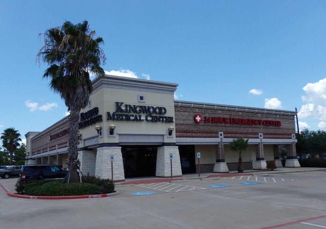 Kingwood hospital to build emergency room in Cleveland ...