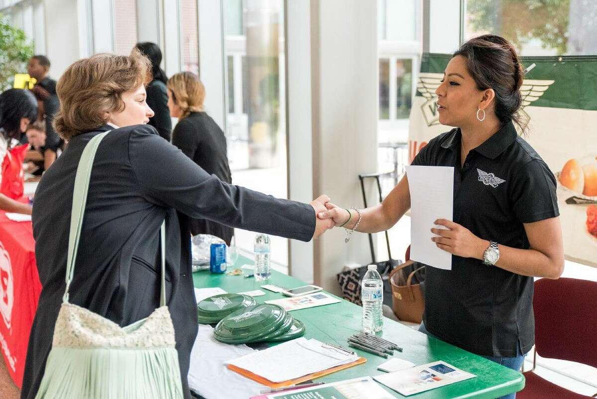 In an effort to provide students with a quality education and resources for potential employment, Lone Star College Kingwood's Career Services department will host its fall community Job Fair on Sept. 13 from 12-2 p.m. in the Student Conference Center (SCC).