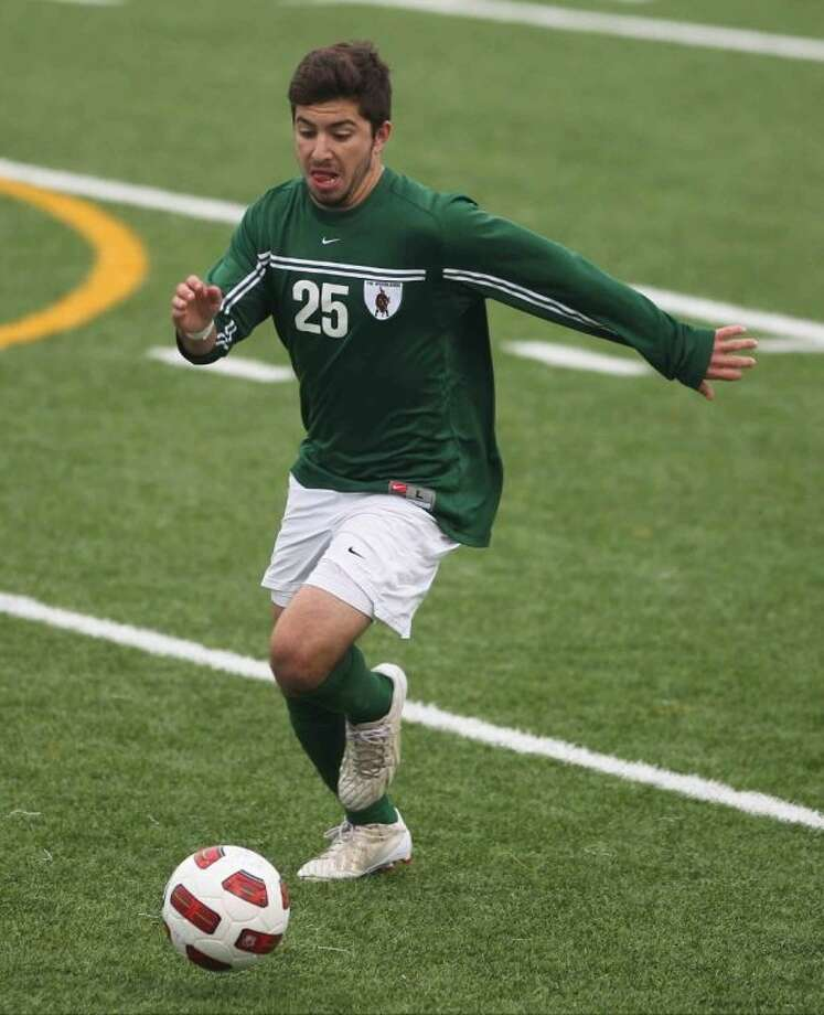 soccer the woodlands covarrubias wins 14 5a mvp award houston