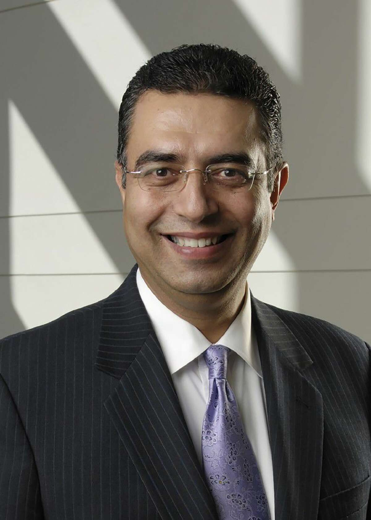 The American Heart Association Northwest Harris County has officially announced Lone Star College-University Park President Shah Ardalan will chair of the Northwest Harris County Heart Walk.