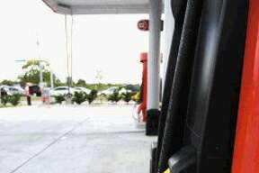 Make sure your vehicle is filled up with fuel early, as shortages can occur in advance of a storm.