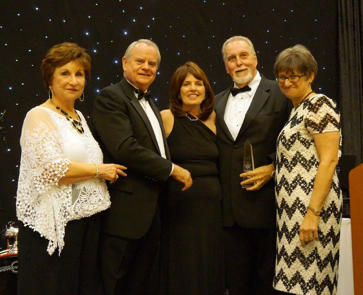 It was full speed ahead at the 2014 St. Pius X High School Foundation Gala as the sold-out event raised more than $500,000 and honored Beth and Jim Black as the recipients of the Del Sarto Humanitarian Award.