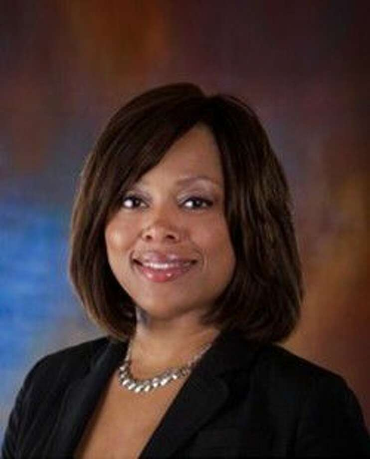 Timika Simmons, director of public affairs, Harris County Housing Authority, will speak Sept. 6 to the Spring-Klein Chamber of Commerce. Photo: Spring-Klein C Of C