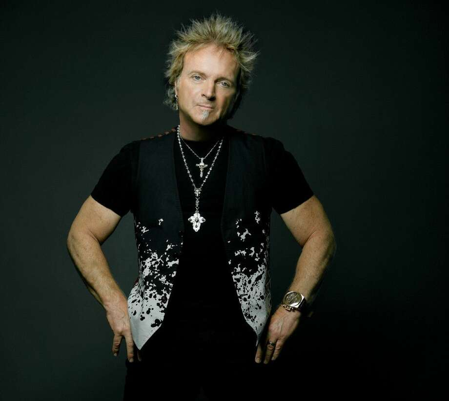 Joey Kramer, longtime drummer of the band Aerosmith, is producing a line of coffee to be served up at Sugar Land's Smart Financial Centre. Photo: Submitted Photo