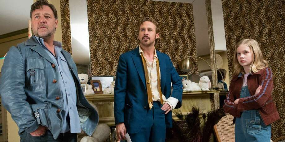 "While a dud at the box, ""The Nice Guys"" by ""Lethal Weapon"" creator Shane Black, was a huge hit critically and remains still as one of the best films of 2016 so far, according to reviewer Danny Minton."
