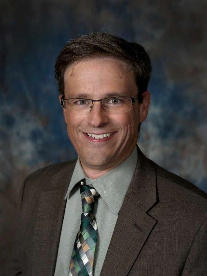 Bret A. Champion is the new superintendent of the Klein Independent School District. Photo: Klein ISD