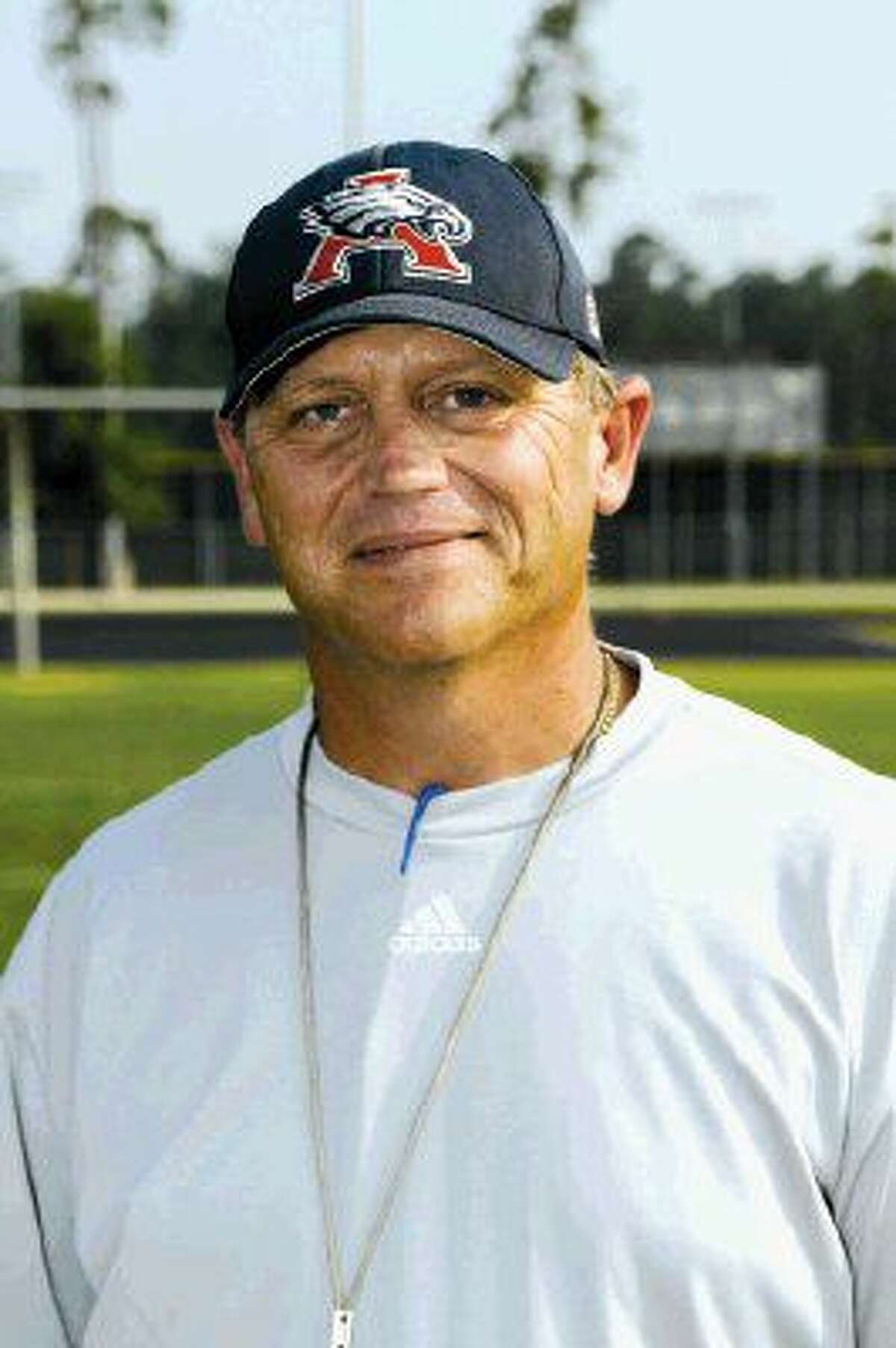 Atascocita Head Football Coach Craig Stump