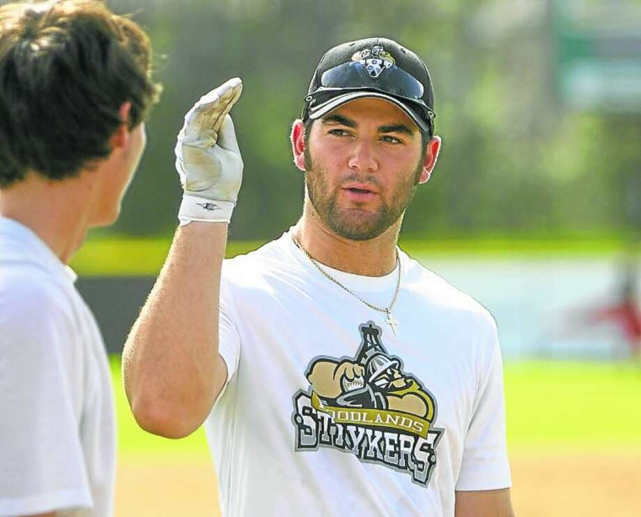 College Park High School graduate Michael Aquino will defend his College Home Run Derby championship on July 3 at TD Ameritrade Park in Omaha, Neb.