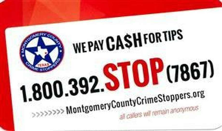 New Caney ISD now participates in a Campus Crime Stoppers program which offers monetary rewards for anonymous on-campus crime tips.