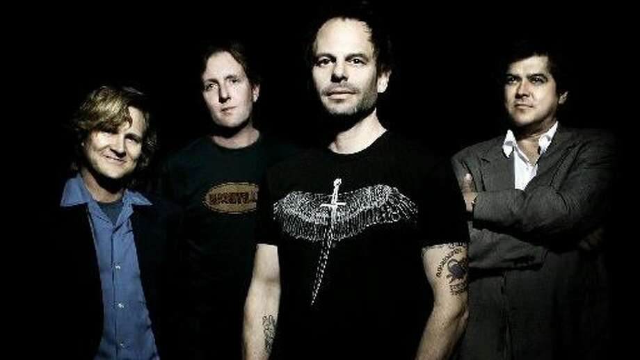 Gin Blossoms will headline the Houston Zoo's 11th annual Feast with the Beasts on Friday, Nov. 4, from 7 to 11 p.m.