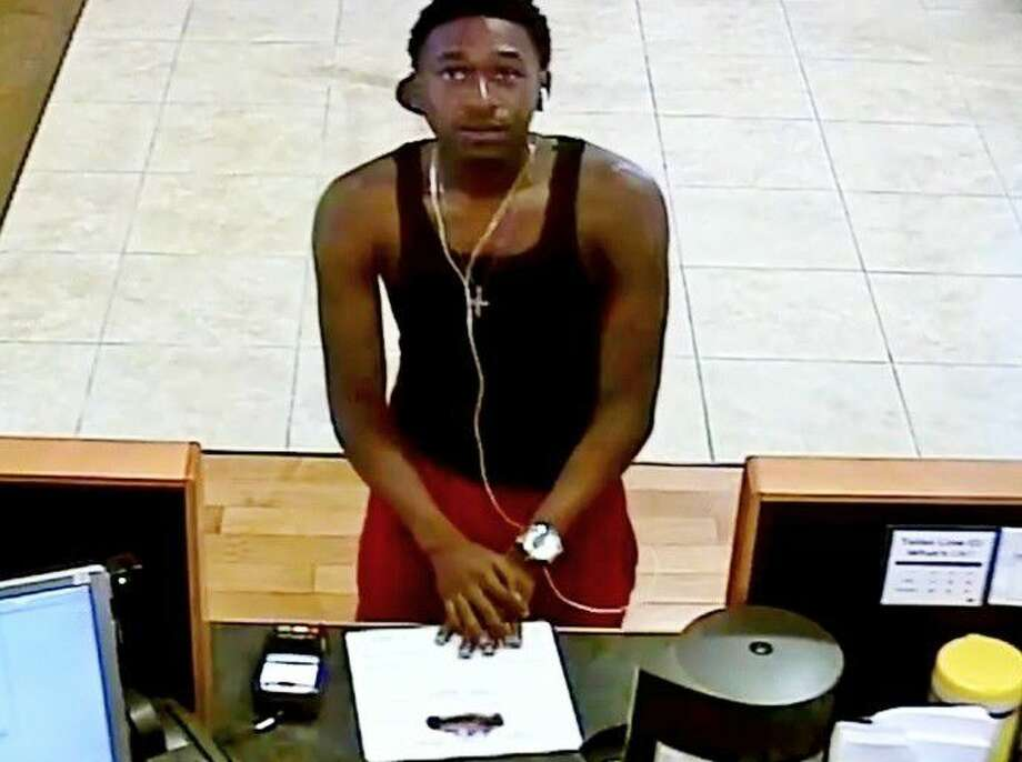 Fort Bend County Crime Stoppers is seeking the public's help in locating this suspect in an alleged credit card fraud case. Photo: Submitted Photo