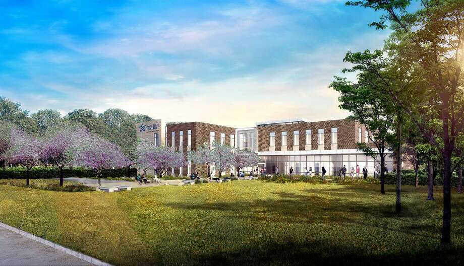 Funded through the $485 million bond approved by voters in November 2014, Lone Star College-Kingwood will celebrate the official groundbreaking of its Process Technology Center in Generation Park Oct. 4.