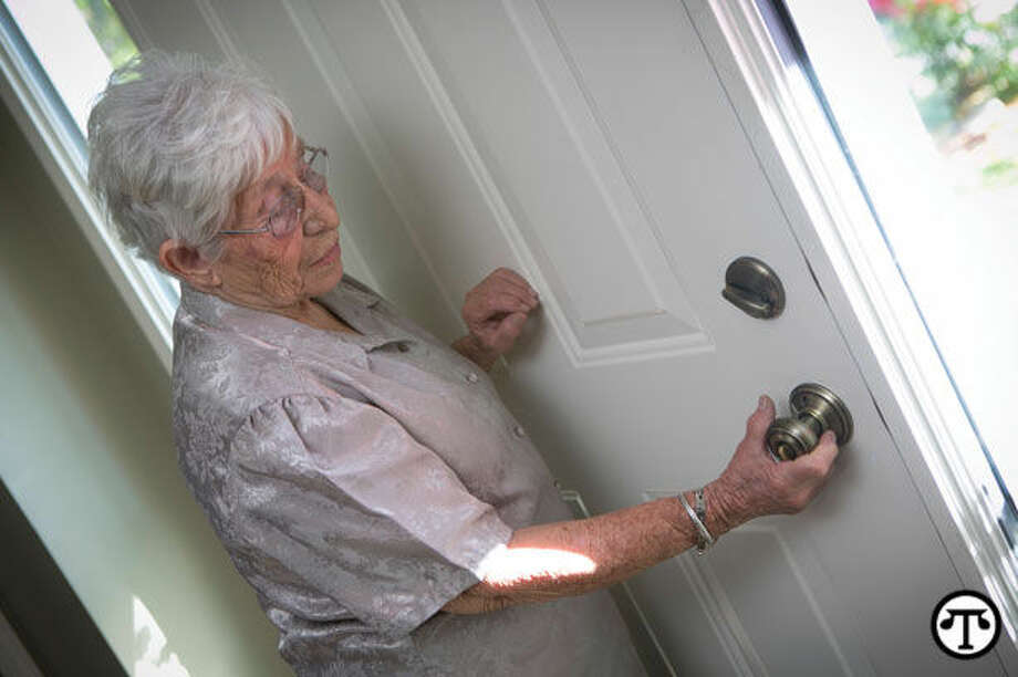 Understanding what triggers wandering and taking precautions can keep seniors living with dementia safe at home. (NAPS)