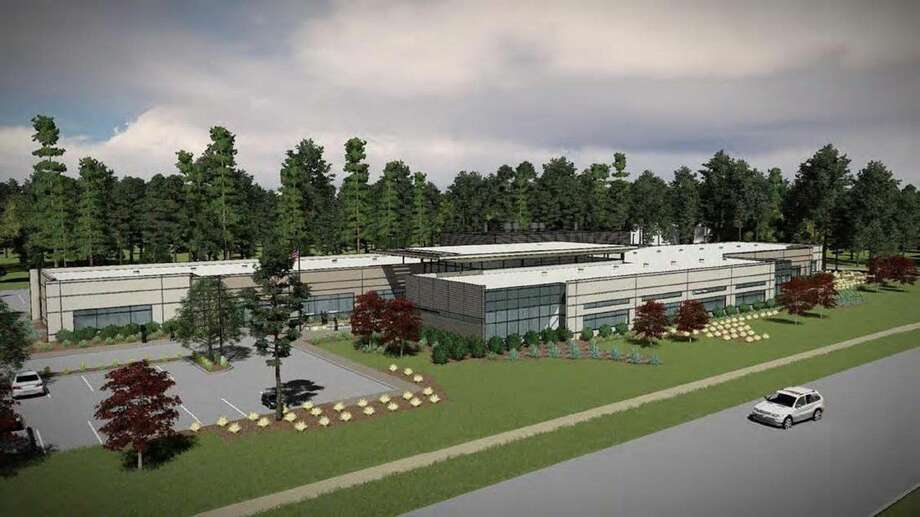 GE Betz,a division of GE Power and Water, has purchased land in the Tomball Business and Technology Park for development of a 42,700-square-foot laboratory and office. The company provides water treatment, wastewater treatment and process system solutions. Photo: Colliers International
