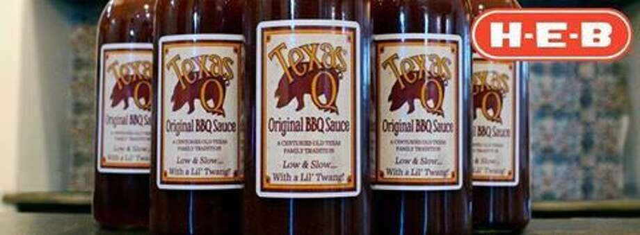 The Q Joint will be on hand for the launch of their Texas Q Original BBQ sauce at the H-E-B located in Kingwood 10 a.m.-1 p.m. Monday, Sept. 26 where guests will have the chance to try their signature barbecue sauce and competition barbecue.