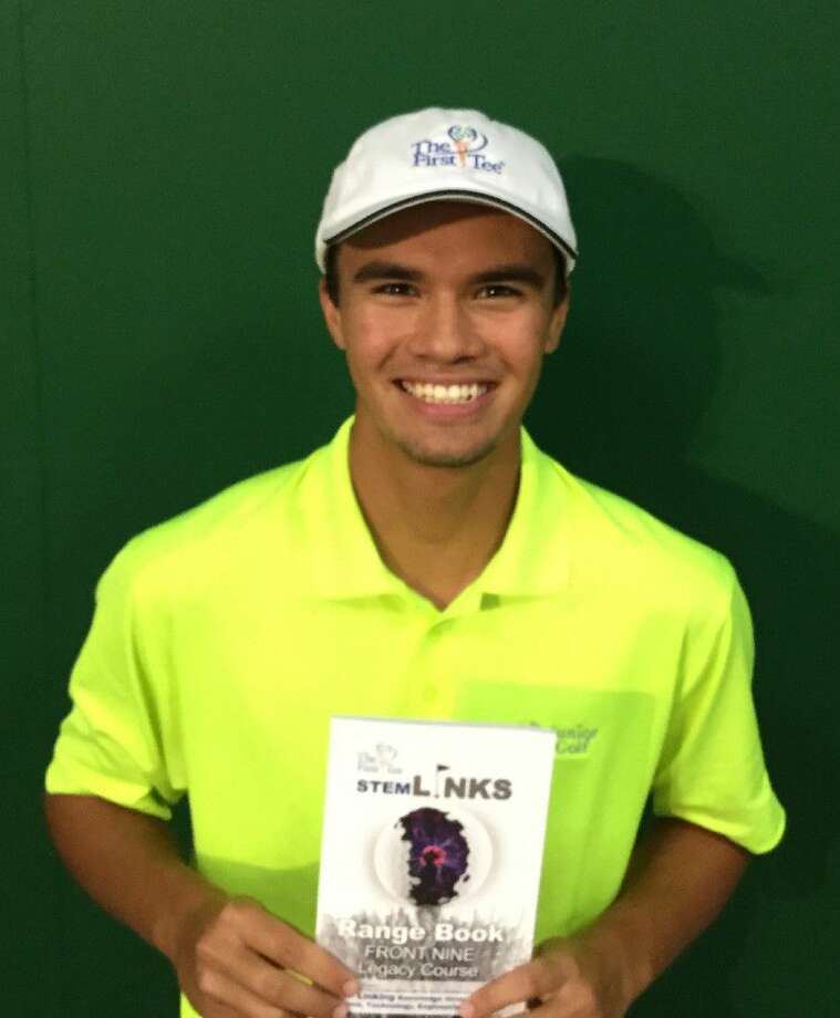 Morton Ranch senior Scott Schuster will represent the Houston Golf Association at the 2016 Nature Valley First Tee Open at Pebble Beach. Schuster was one of 81 junior players selected nationally for the tournament. Photo: Submitted Photo